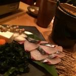 岡山 鰆しゃぶしゃぶ -和風居酒屋 あかり