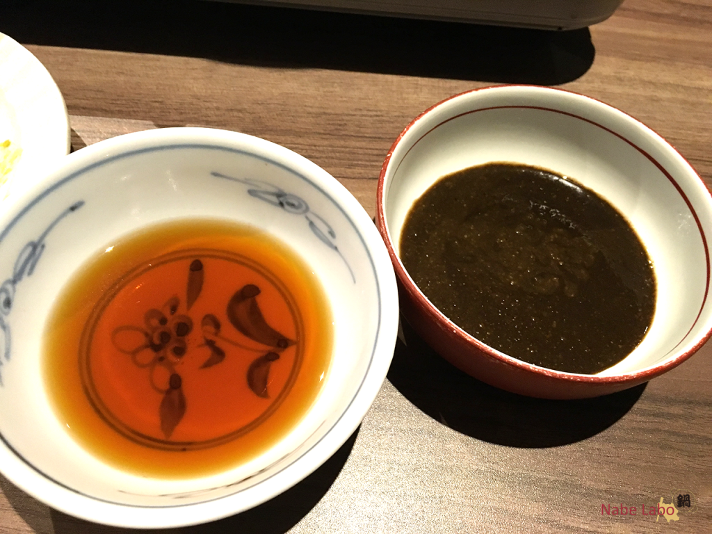 GREEN TEA RESTAURANT 1899 OCHANOMIZU 抹茶鍋しゃぶしゃぶ