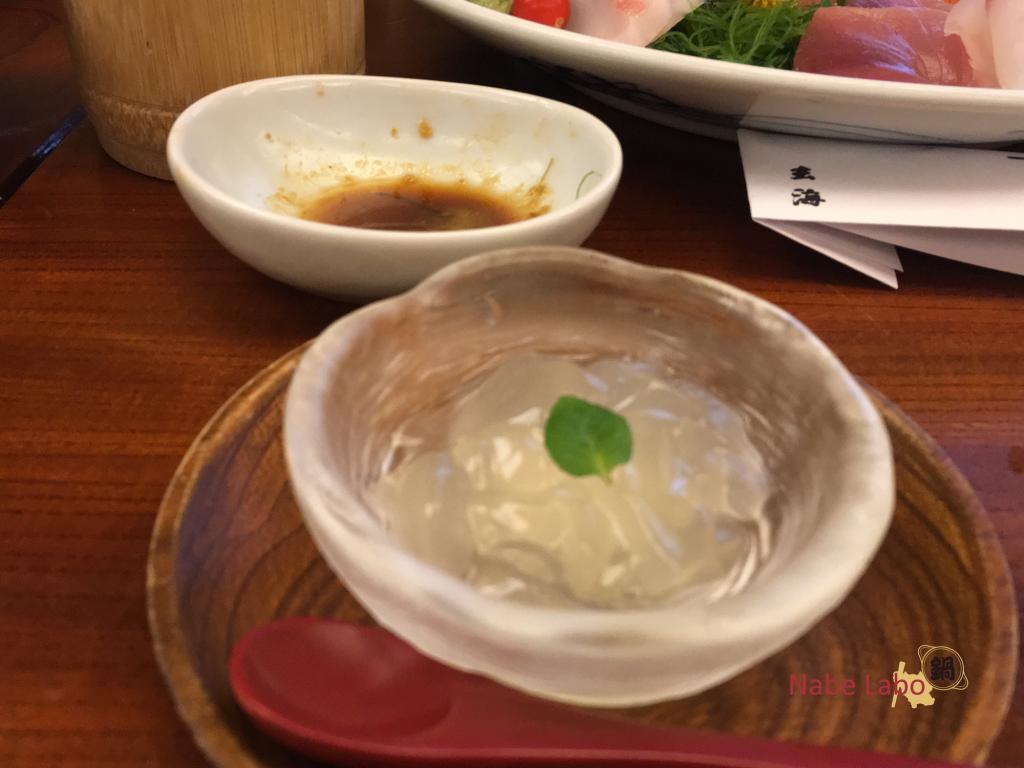 黒田市長来訪「平戸味覚探訪」 -玄海 本店